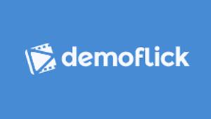 demoflick logo