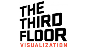 third floor logo