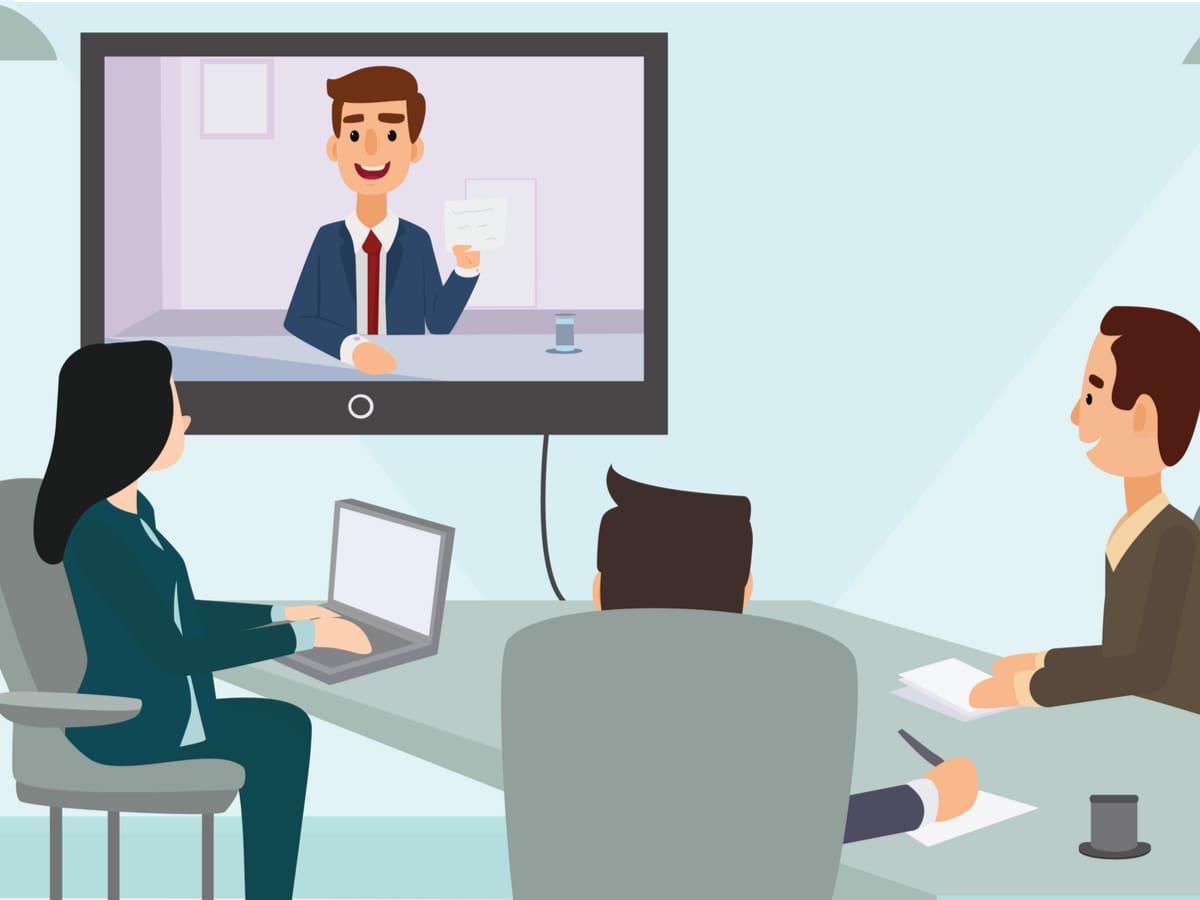 animated corporate video