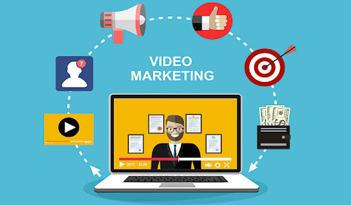 Stepps Video Marketing
